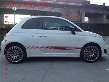 Docooler Cappucci coprimozzo universali per ruote Coperchio copri ruota auto