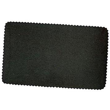 Colore: nero Dimensioni: L CARMATE Cruscotto dellautomobile Tappetino antiscivolo Tappetino adesivo per tappetino per cellulare