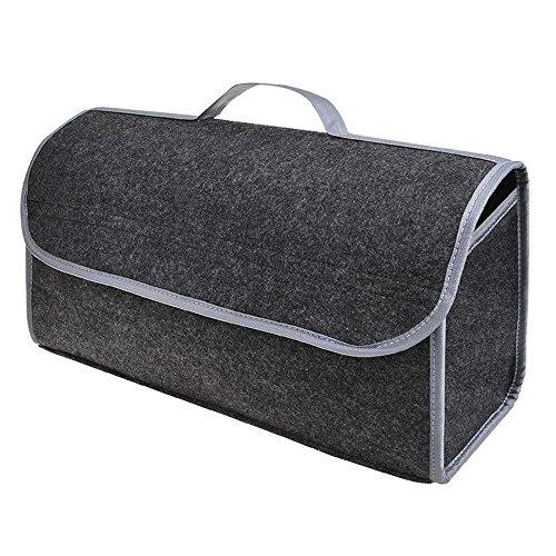 Prodotti 213 (filtro applicato Accessori per auto - Vani e contenitori -  Borse per bagagliaio) 6ed9a87c2fd