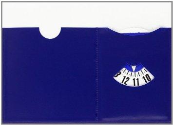 Bottari 36001 Confezione 100 Dischi Kienzle 125 Kombi