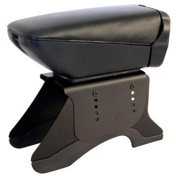 """312 ARMSTER 2-Premium BRACCIOLO Bracciolo Centrale /""""ARGENTO/"""" ABARTH FIAT 500//C"""