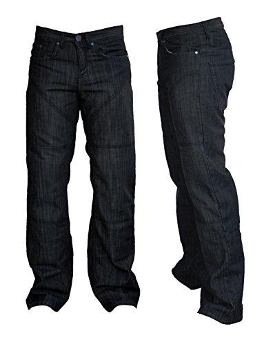Cheyenne Denim Jeans con inserto in kevlar