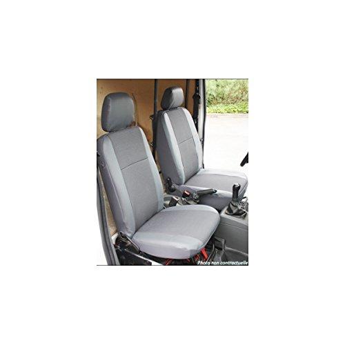 Compatibile Airbag Montaggio Rapido 1011738 DBS Coprisedili Auto//Utilitarie Isofix su Misura