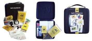 Singolo kit di raccolta essenziale