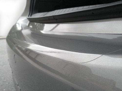 /Vedi descrizione Forma di schermo come selbstklebender protezione paraurti trasparente 150/µm/ Auto Schermo e Pellicola Proteggi Schermo per tipo di veicolo
