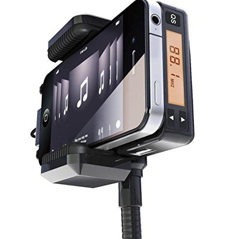 Vendita realmax® 8-in-1 kit vivavoce per auto speaker ...