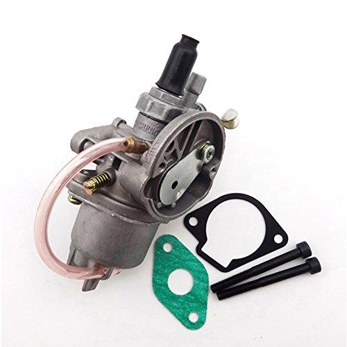 guarnizione carburatore per motore 47/cc e 49/cc a 2/tempi quad 4/ruote Stoneder ATV per minimoto per bambini