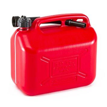 Bottari 35215 Tanica per Carburanti 5 LT
