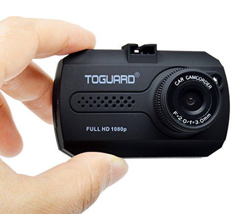 Vendita Toguard Mini Telecamera Per Auto Dash Cam Blackbox Full Hd